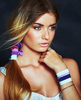 Knitties Hair Tie