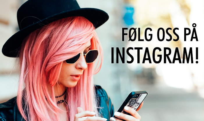 Gocciani Norge Instagram!